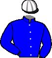 EL PASO BLUE