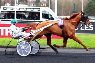 Lundi à Reims : Dimo d'Occagnes enlève le Grand Prix