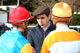Samedi au Bouscat : Jérome Reynier brille en terre girondine avec Paco et Monty