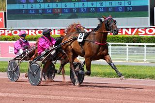 Arrivée du Quinté+ du samedi 31 juillet à Enghien : le jumelé gagnant pour Nicolas Bridault