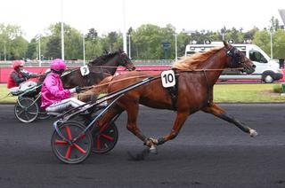 Track test du Quinté + du lundi 12 juillet à Chateaubriant : L'envol de Fly Speed