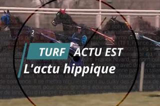 Le journal de Turf Actu Est