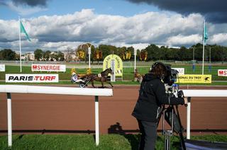 Grand National du Trot à Nantes: un maillot jaune en danger