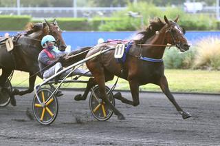 Track Test (Quinté+ du lundi 13 septembre à Beaumont-de-Lomagne) : Payet va droit au but